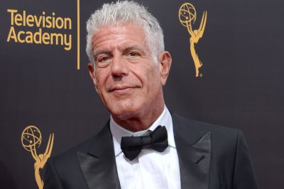 Anthony Bourdain documentary is on the way