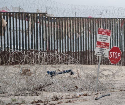 Fisher Sand and Gravel nabs $400M contract for border wall in Arizona