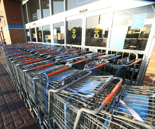 Walmart returns guns, ammo to sales floors