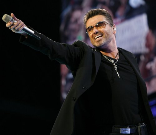 George Michael announces N. American tour