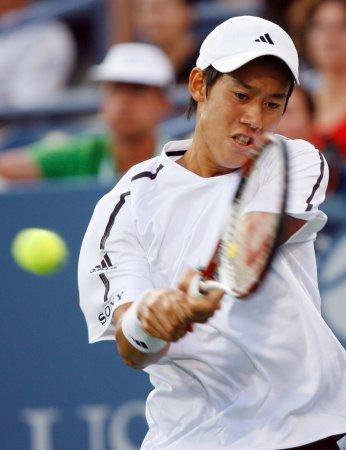 Nishikiro advances to Japan Open 2nd round