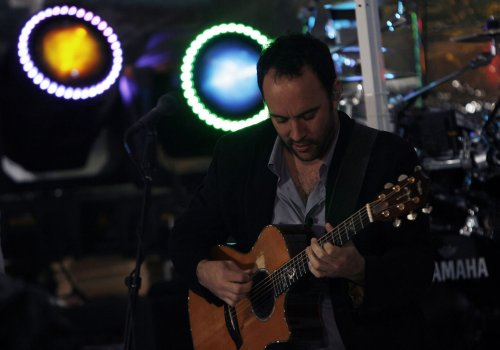 Dave Matthews Band pledges $1M for Sandy aid