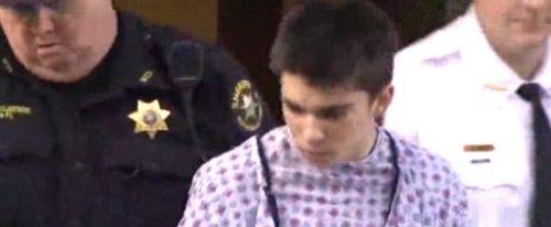 School stabbing: Note found in Pa. teen's locker