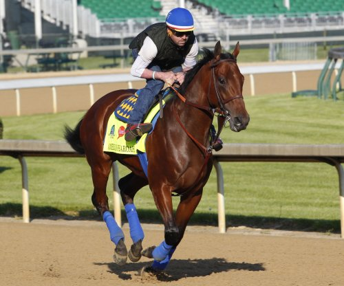 Stellar Wind favored for 141st Kentucky Oaks
