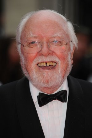 Richard Attenborough dies at age 90