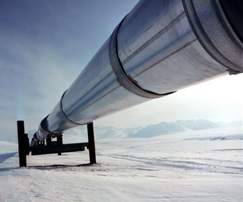 Despite ambitions, BP sees Russian gas waning