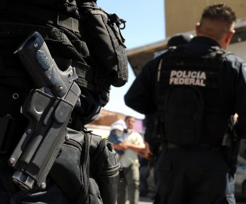 Explosion in Mexico leads to 60 migrants escaping gang captivity