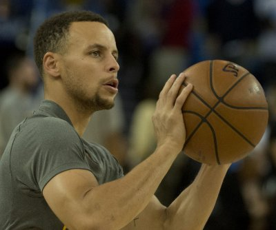 Golden State Warriors' Stephen Curry unlikely to play in Game 3