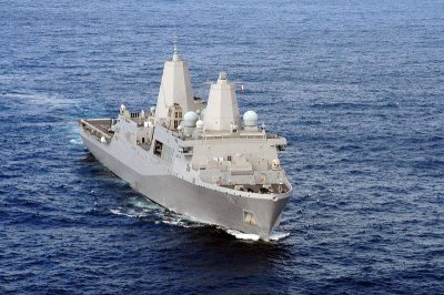 Brazilian Navy orders new ships