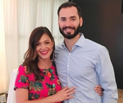 'Bachelorette' Desiree Hartsock, Chris Siegfried welcome first child