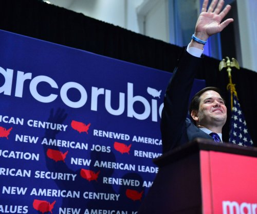 Florida's Marco Rubio defeats Patrick Murphy for second term in Senate