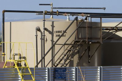 Oklahoma seeing gains from higher oil prices