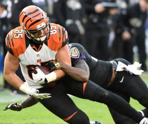 Cincinnati Bengals TE Tyler Eifert has back surgery