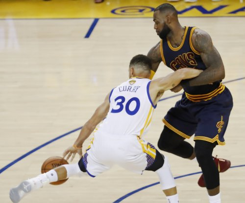 2017 NBA Finals: Golden State Warriors, Cleveland Cavaliers Game 2 preview, updates