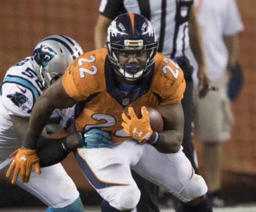 Denver Broncos to release RB C.J. Anderson