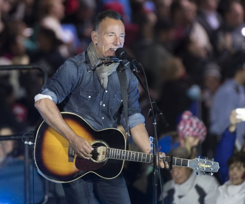 Bruce Springsteen says he will not be touring in 2019