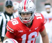 Ohio State QB Tate Martell transferring to Miami Hurricanes