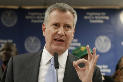 De Blasio: 'Amazon took their ball and went home'