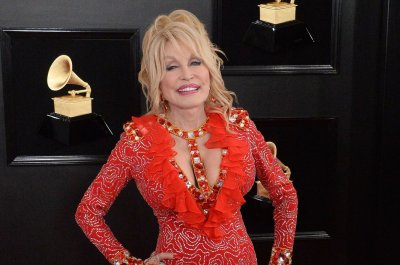 Dolly Parton teams up with Galantis in 'Faith' music video