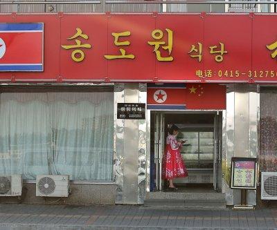 Report: China, North Korea officials meet ahead of sanctions deadline
