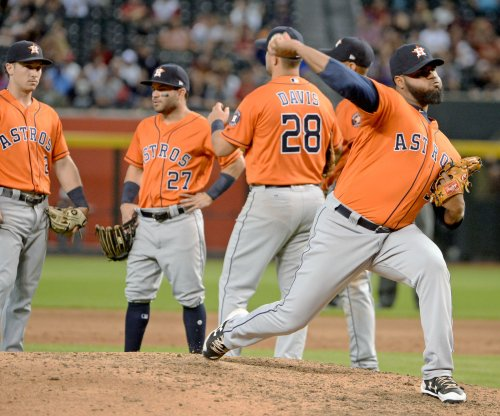 Astros pitcher Francis Martes gets 162-game PED ban