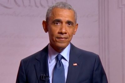 Barack Obama says family helped 'ground' him during presidency
