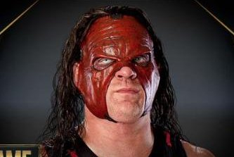 Kane to be inducted into WWE Hall of Fame