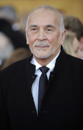 Word on street: Langella in 'Wall Street'