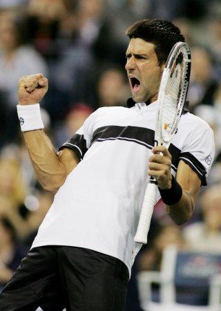 Djokovic through to China Open quarters