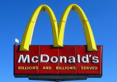 Toxic fumes at Ga. McDonald's kill woman