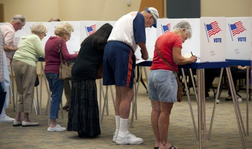 Florida congressional map gerrymandering illegal, judge rules