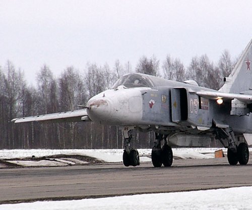Denmark, Sweden warn Russia after air near-miss