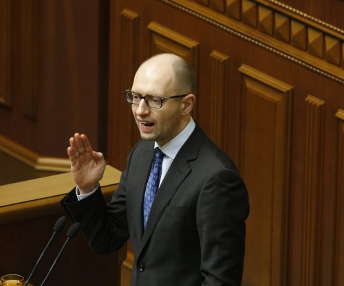 Ukraine's draft budget far from perfect