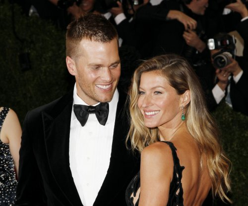 Tom Brady and Gisele Bundchen welcome new member to the family