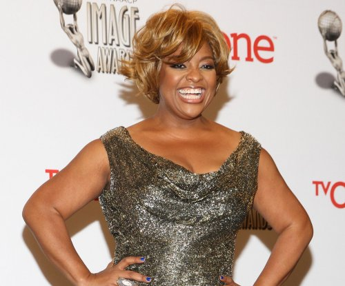 Sherri Shepherd to host Cooking Channel series 'Holy & Hungry'