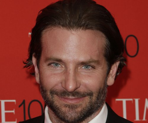 Bradley Cooper introduces Irina Shayk to his mom