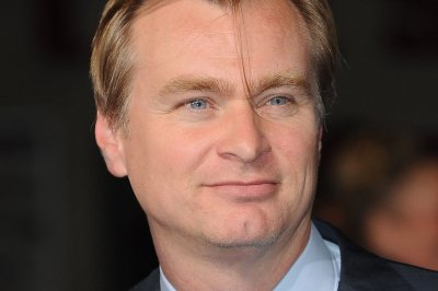 Unidentified Christopher Nolan film announced for 2017