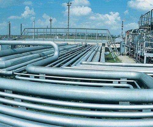 Ukraine challenges Russian gas project