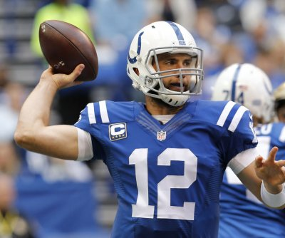 Indianapolis Colts owner: Andrew Luck's contract will be 'shocking number'