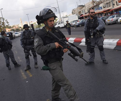 Navigation smartphone app led Israeli soldiers into Palestinian gunfight, officials say