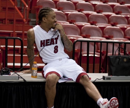 Houston Rockets set to sign Michael Beasley