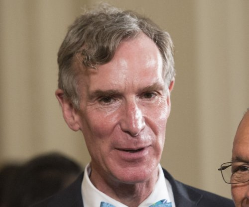 Sarah Palin on climate change: 'Bill Nye is as much a scientist as I am'
