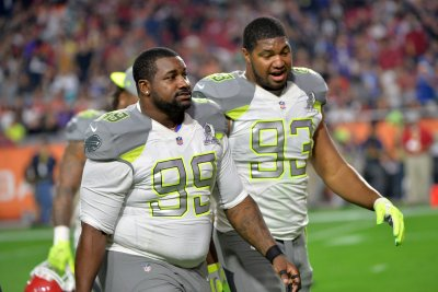 Arizona Cardinals still want to extend Calais Campbell's contract