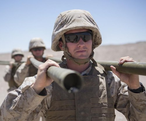 U.S. Marines to deploy Intergraph emergency system