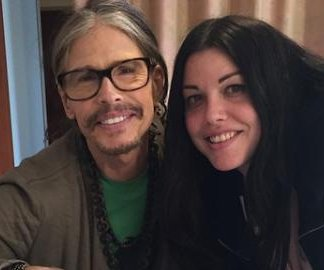 Mia Tyler welcomes first child: 'I am now complete'