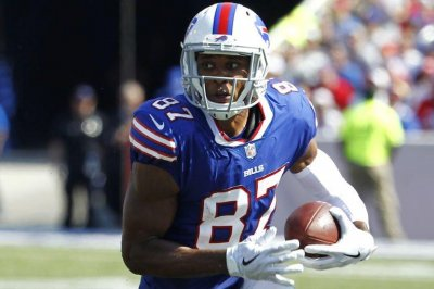 Buffalo Bills WR Jordan Matthews, LB Ramon Humber out indefinitely with thumb injuries