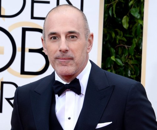 Matt Lauer fired from NBC due to sexual misconduct allegations