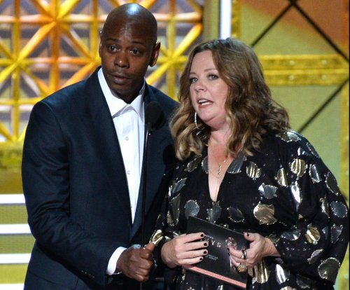 Second Chappelle stand-up special to premiere on Netflix New Year's Eve