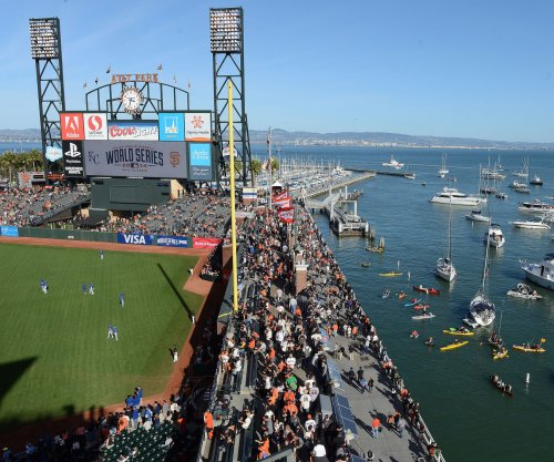 Earthquake hits during Reds, Giants game