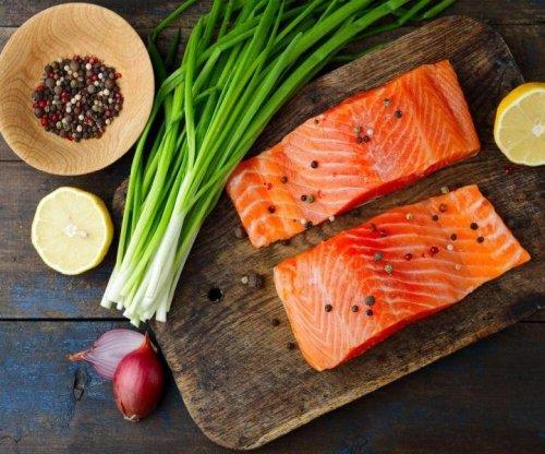 AHA: Eating fish twice a week can reduce heart disease risk